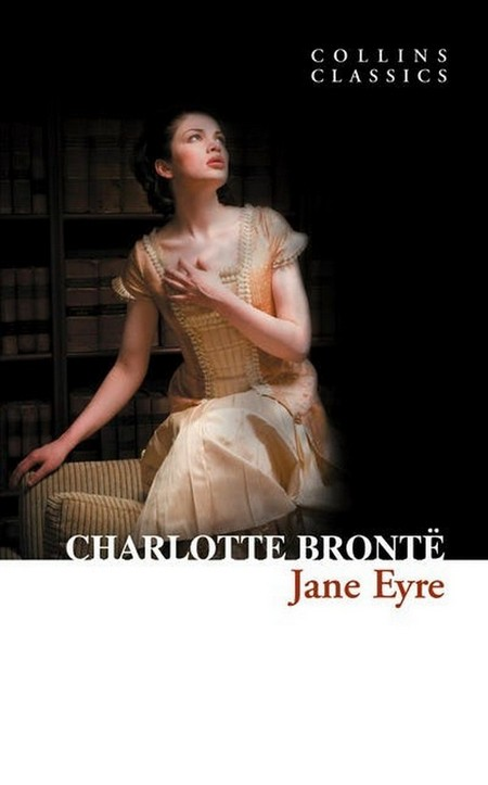 the struggles of jane eyre by charlotte bronte