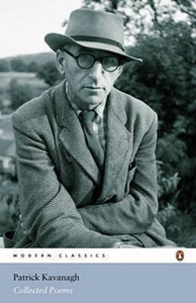 personal essay on patrick kavanagh Essays and criticism on patrick kavanagh - kavanagh, patrick  it can be said  that they have a unique personal vision—blake and yeats for example—and one .