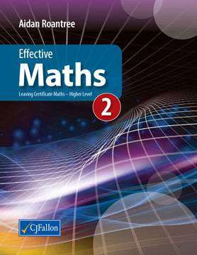 Junior cert higher level maths notes