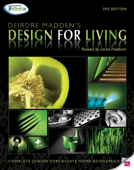 Design For Living 3Ed Junior Cert | Home Economics | Junior ...