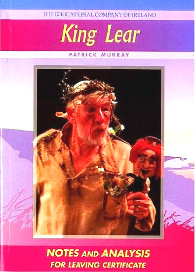 an analysis of act 2 of the play king lear