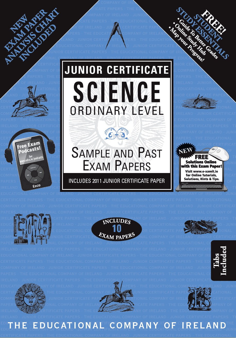 Science junior cert ordinary level sample past papers 2017 science junior cert ordinary level sample past papers 2017 yadclub Choice Image