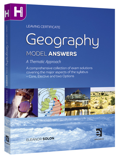 Geography leaving cert model answers a thematic approach geography leaving cert model answers a thematic approach yadclub Images