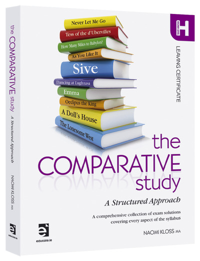 leaving cert english comparative essays People always ask how much you should quote in the comparative, if at all i think this essay has the perfect amount of complete guide to leaving cert english.