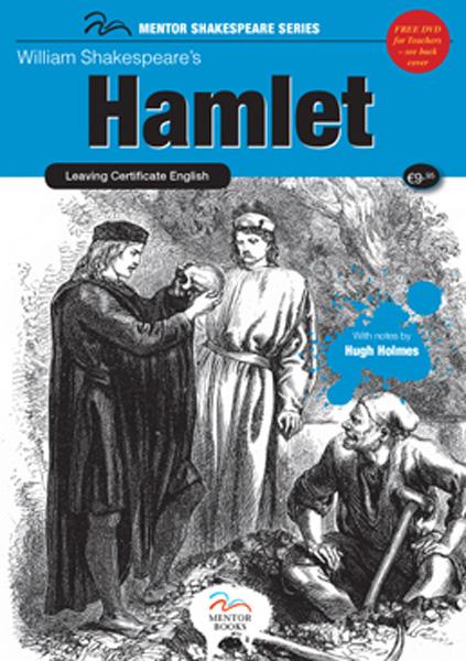 possible hamlet essay questions leaving cert