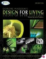 9780717146734 design for living 3ed junior cert home economics junior,Design For Living Home Ec Book