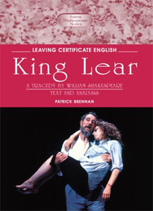 king lear essays leaving cert