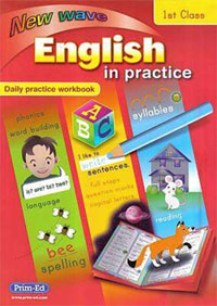 new wave english in practice 1st class english first class