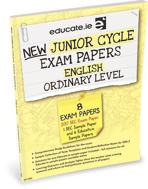 English exam papers junior cert ordinary level english junior english exam papers junior cert ordinary level yadclub Choice Image