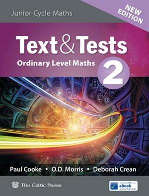 Buy Leaving Cert Maths Books   Secondary School Books   Eason