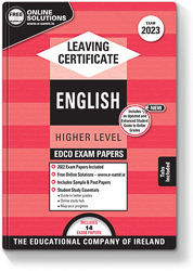 Buy Exam Papers|Junior & Leaving Certificate | Eason