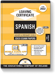 Buy Leaving Cert Exam Papers| Eason