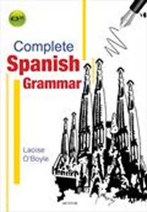 Buy Leaving Cert Spanish Secondary School Books | Eason