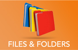 Files and Folders on easonschoolbooks.com